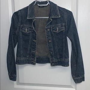 Kids mexx jean jacket